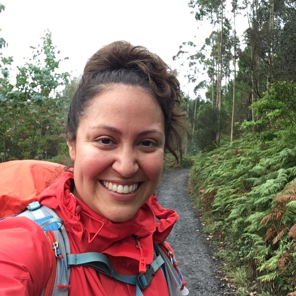 Gina Cornejo  - 2019  Retreat to Spain  - is a pilgrim, yogi, spirited traveler, writer, choreographer, and a genuine seeker of all that exploration entails.
