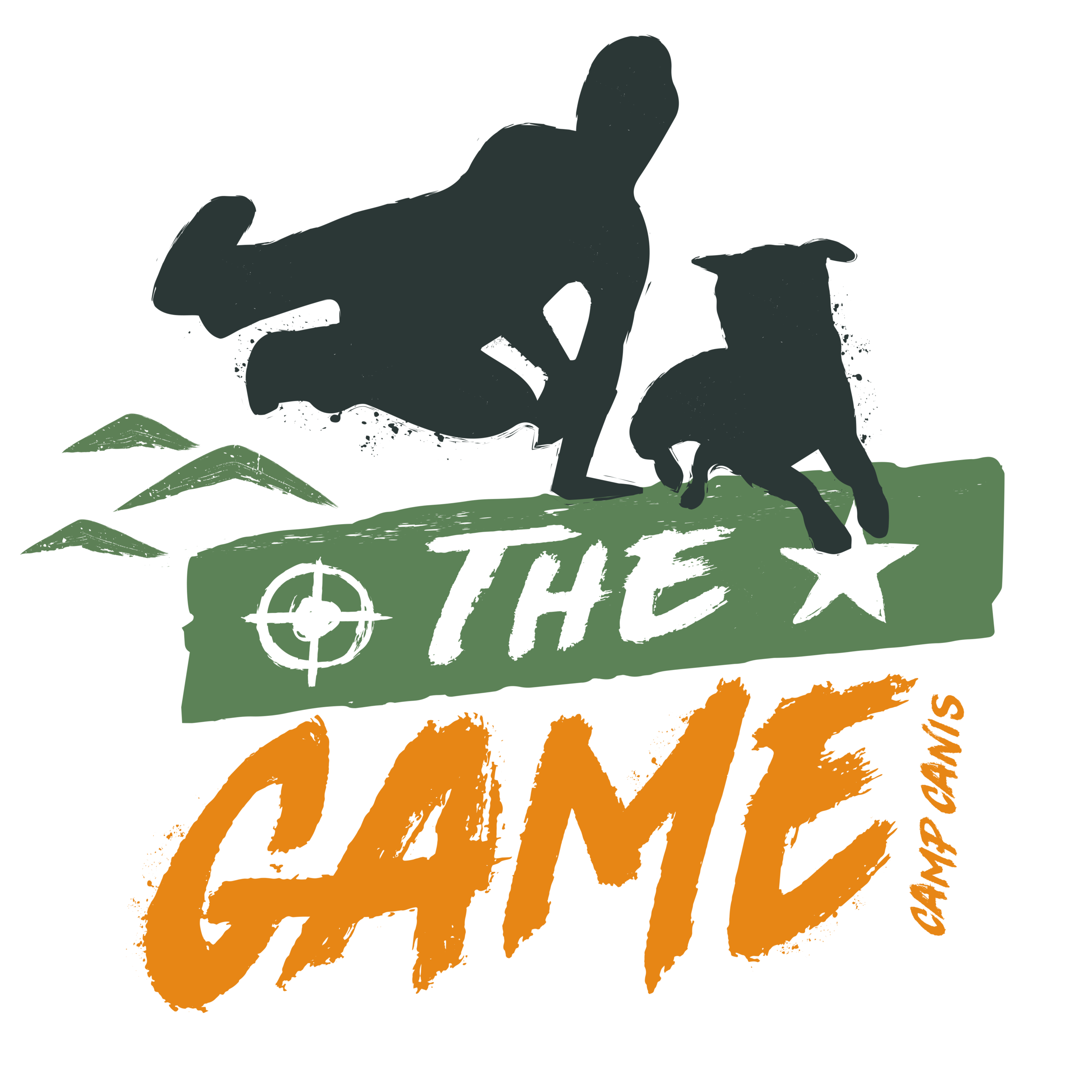 THE GAME by Camp Canis