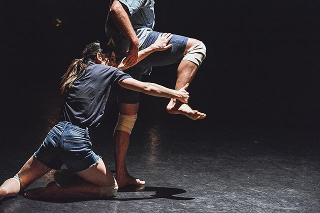 """Some incredible shots of NOW Dance Project NYC performing, """"Always and Forever"""" at @averyspecialnightofdance 😍💕 Thank you to @limberlens for capturing these special moments and @haydenhilles for including us in your incredible evening of community, kindness, and art! * * Also a HUGE shout out to @samassemany @sarahhouse @apolivieri @spencergrossman for learning this piece in two days and performing it a week later. You guys truly stepped up and never seize to amaze me (@jackie_nowicki 🙋🏼♀️) ...and everyone around you! Thank you.... Always and Forever 😘❤️ #dance #dancecompany #nowdanceproject #contemporarydance #art #averyspecialnightofdance #george #dreamteam #dancephotography #newyorkandchicago #dancers #benefitconcert #dancenyc #dancersofinstagram"""