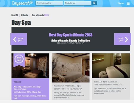 best spa in atlanta 2013.JPG