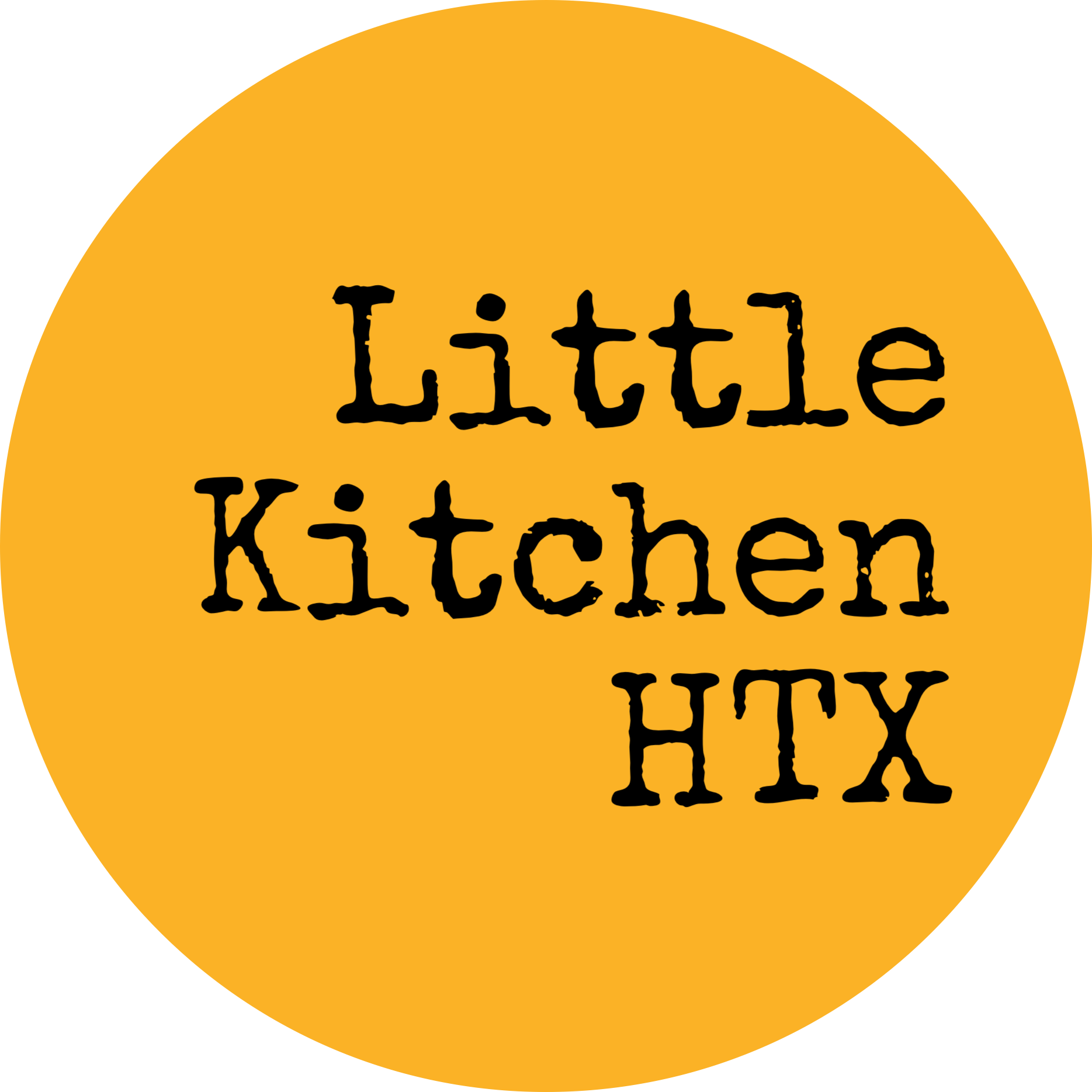 Little Kitchen HTX