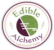 Edible Alchemy