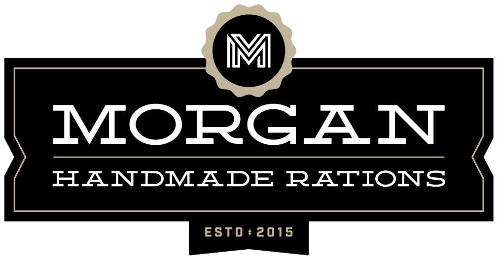 Morgan Handmade Rations