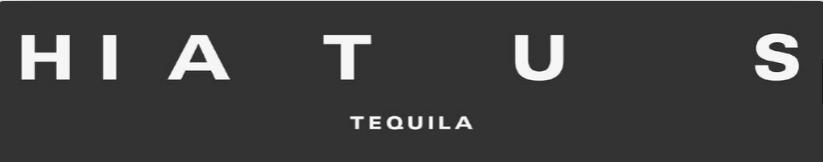 Hiatus Tequila