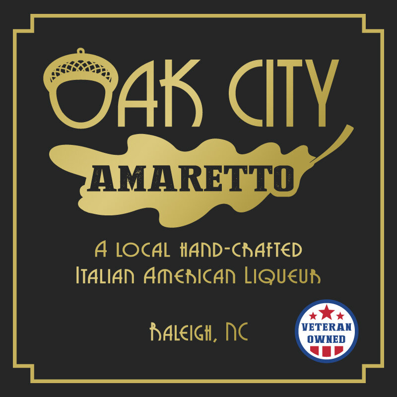 Oak City Amaretto
