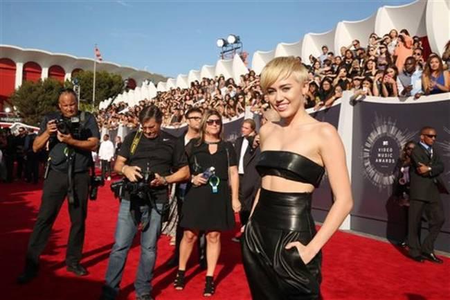 MTV Music Awards