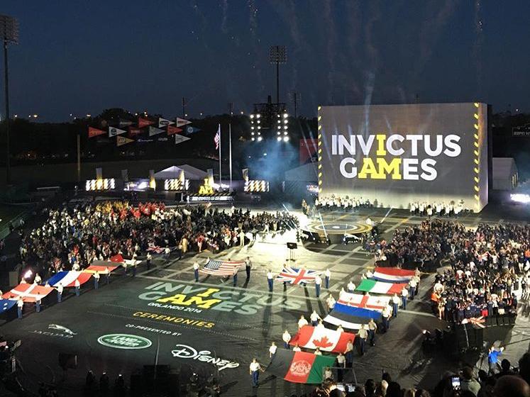 Invictus Games