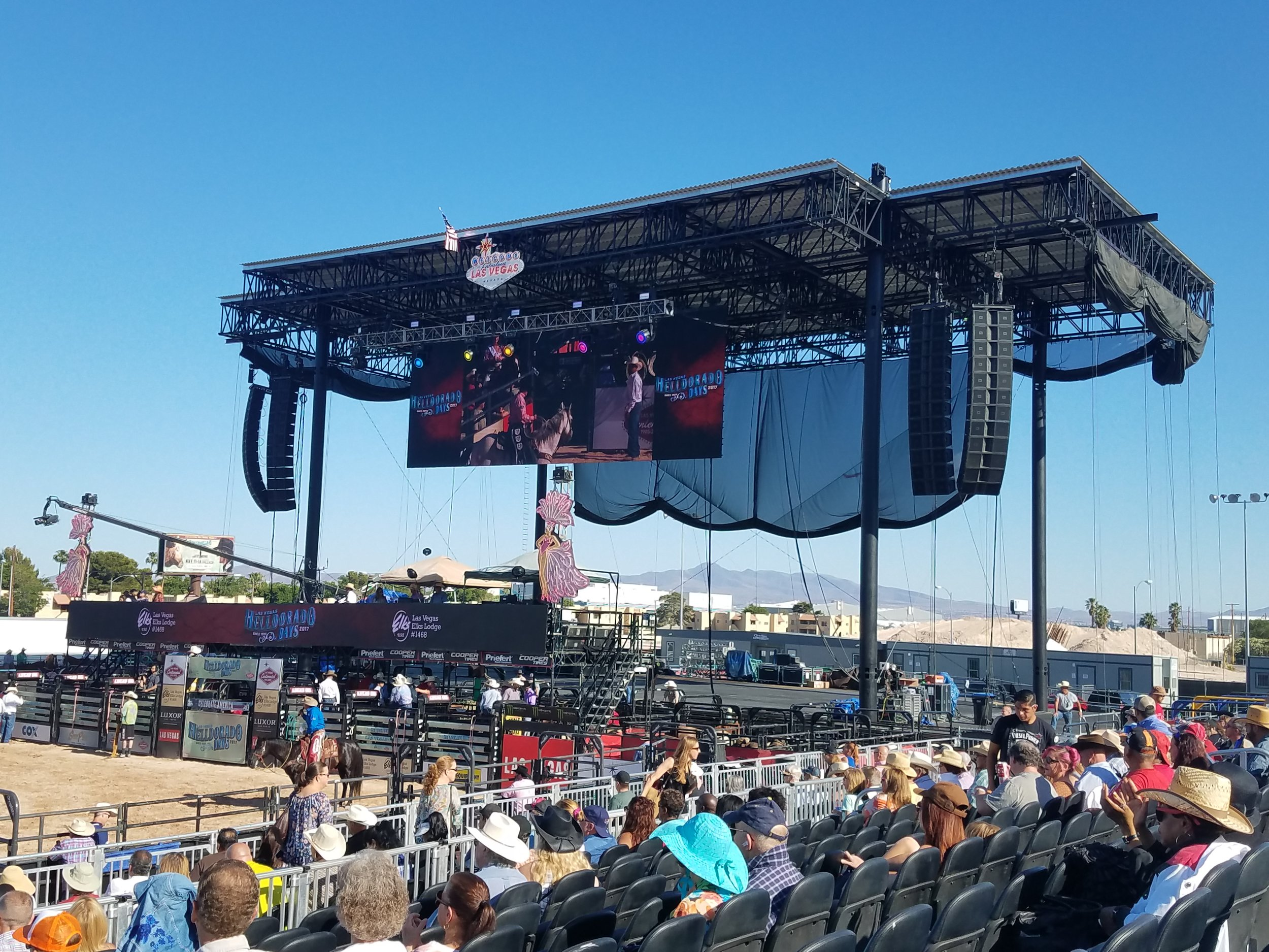 MGM Rodeo