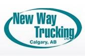 New Way Trucking