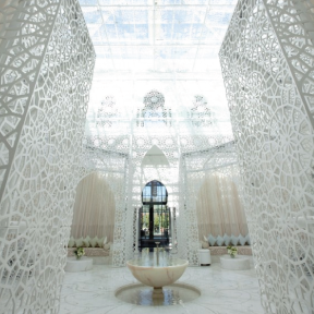 Straddling the Centuries in Marrakesh - Prestige Magazine