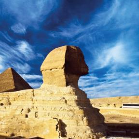 Lifting the Veil on Cairo - Prestige Magazine