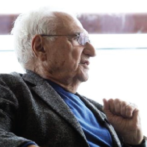 Frank Gehry -