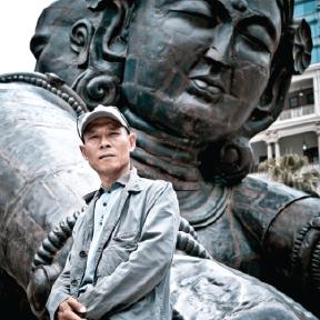 Zhang Huan -