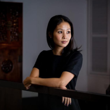 Meet the Heiress Behind Hong Kong's Largest Private Museum - forbes