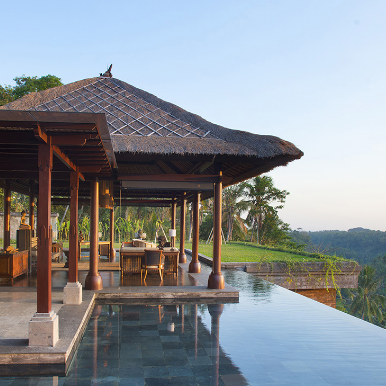 Bali Beyond the Beaches - my place
