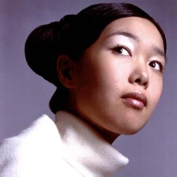 Mariko Mori -