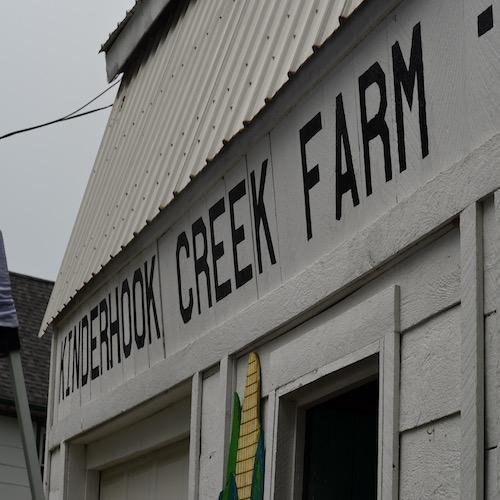 Kinderhook Creek Farm