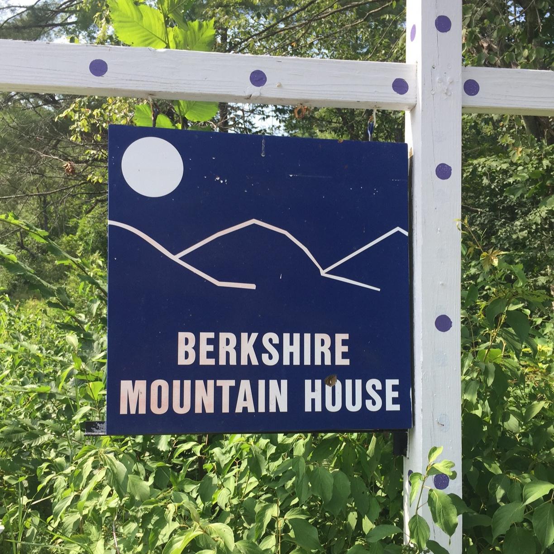 Berkshire Mountain House