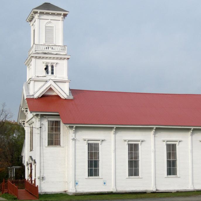 Stephentown Federated Church