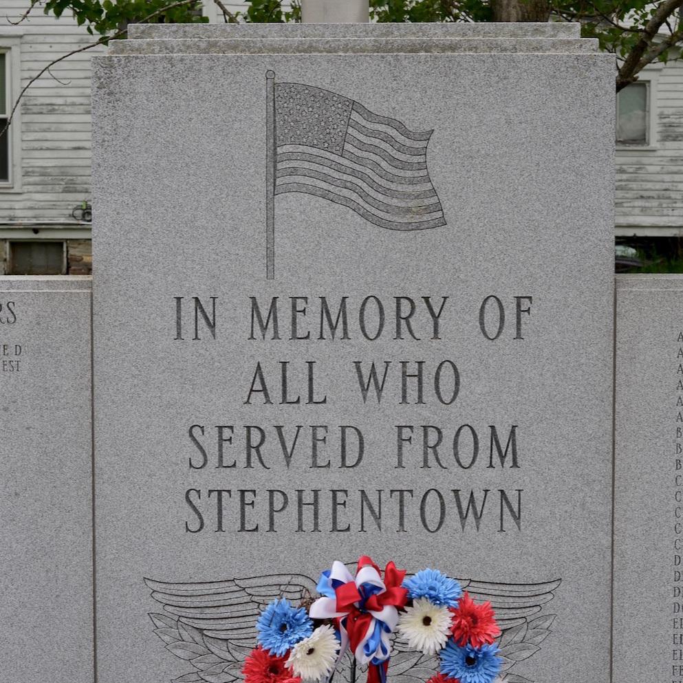 Veterans of Stephentown