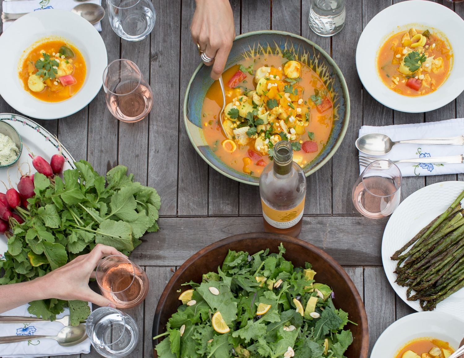 ARticles & Recipes - My ultimate passion is creating healthy eating options for people of all ages, backgrounds, all. And what better way to do so than through media. To that end, I've written for Bon Appetit's Healthy-ish, Mindbodygreen, Furthermore and Clean Plates. I have also volunteered for or worked together with ButterBeans, The Cooke Center, Bubble Org, Brooklyn Arbor School, FoodCorps, and Food Fight.