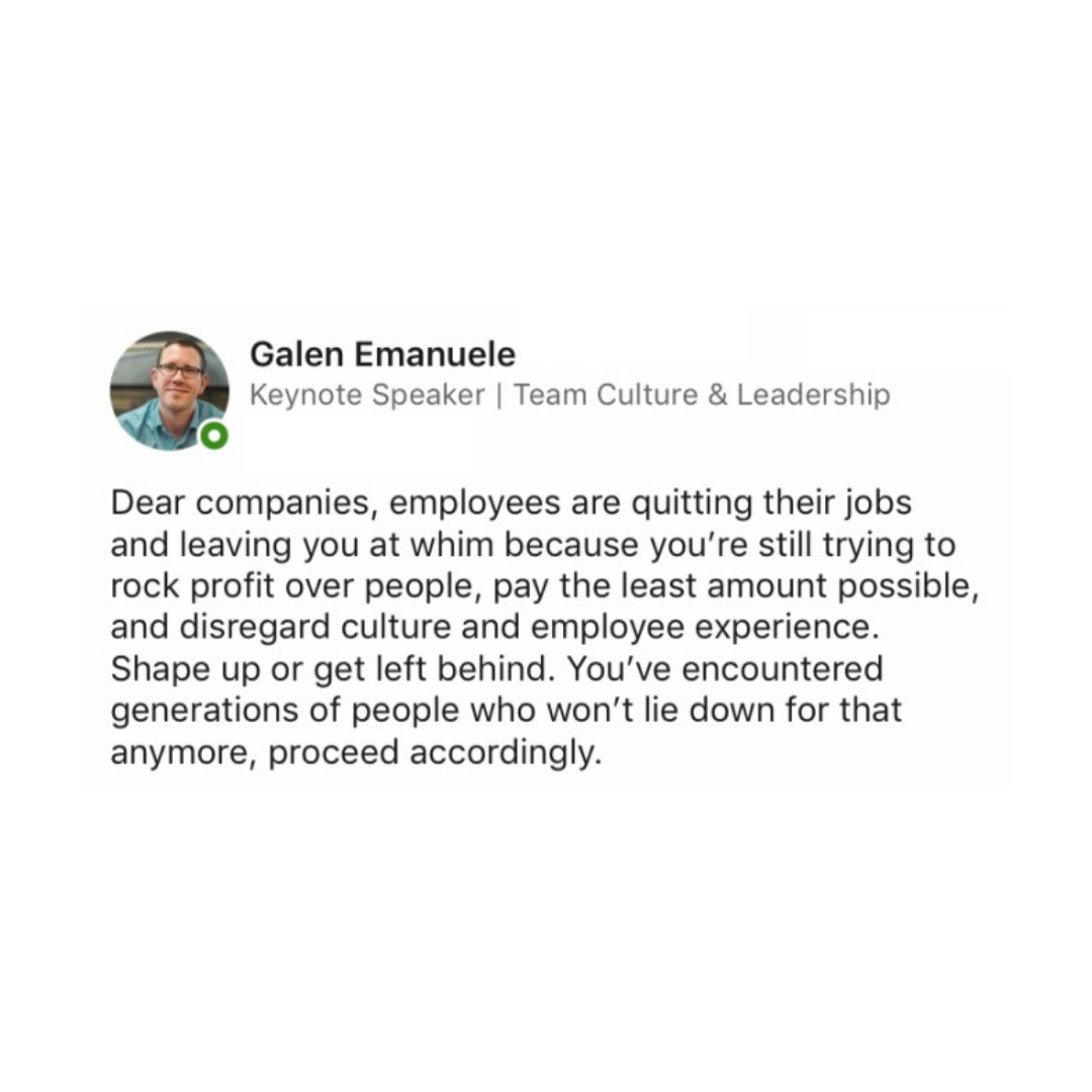 Retention turnover Galen Emanuele Shift Yes Tribe LinkedIn.png