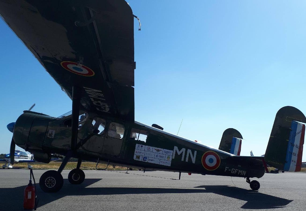 Broussard Aircraft