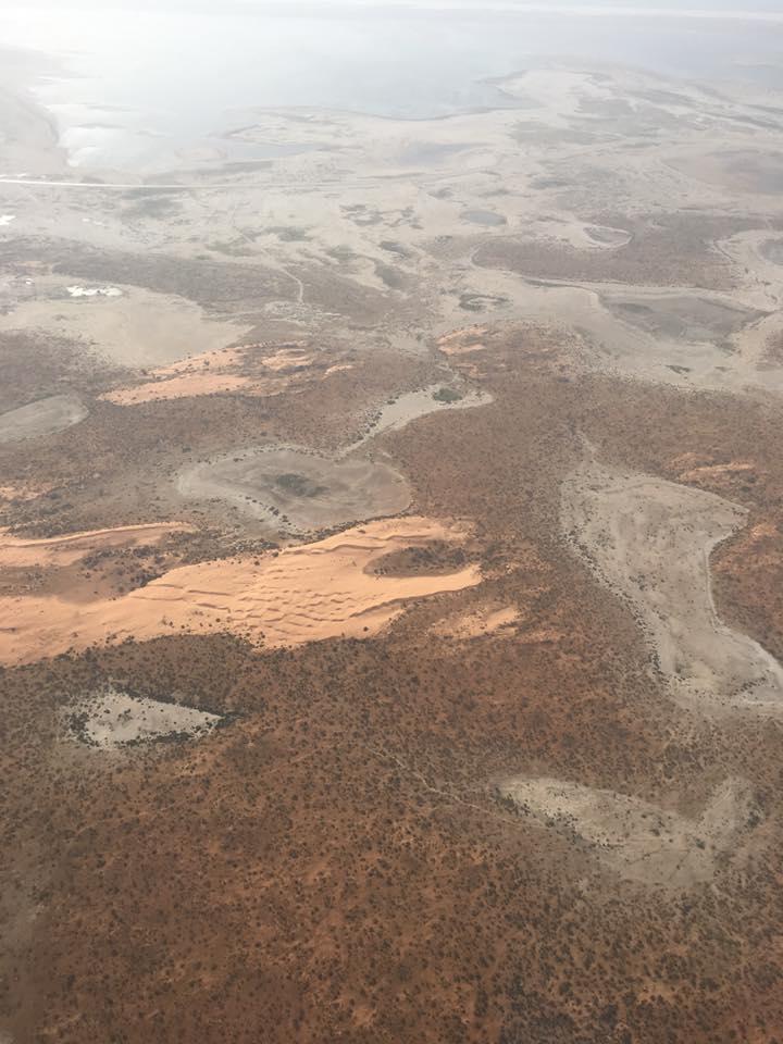 Dakar - Nouakchott