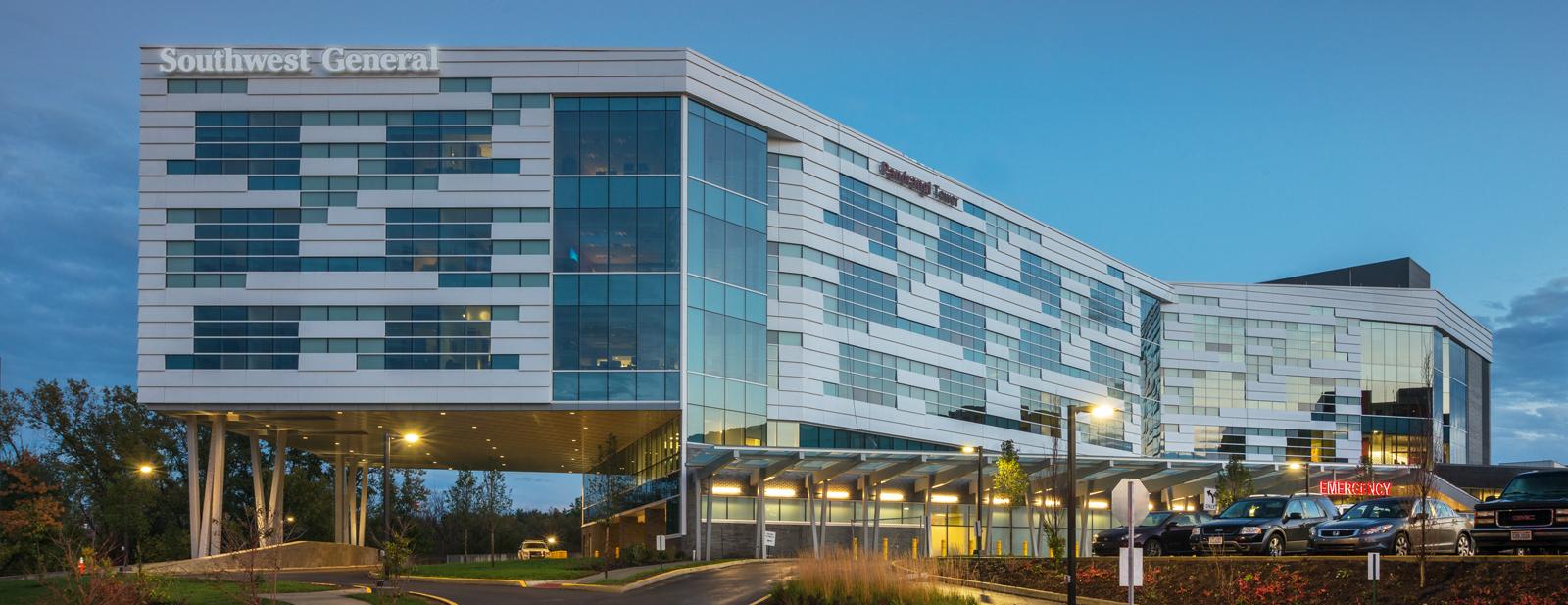 Southwest General Hospital
