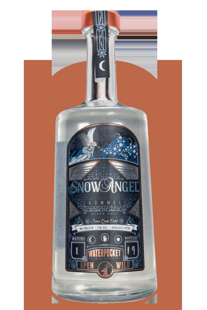 Snow Angel Kümmel