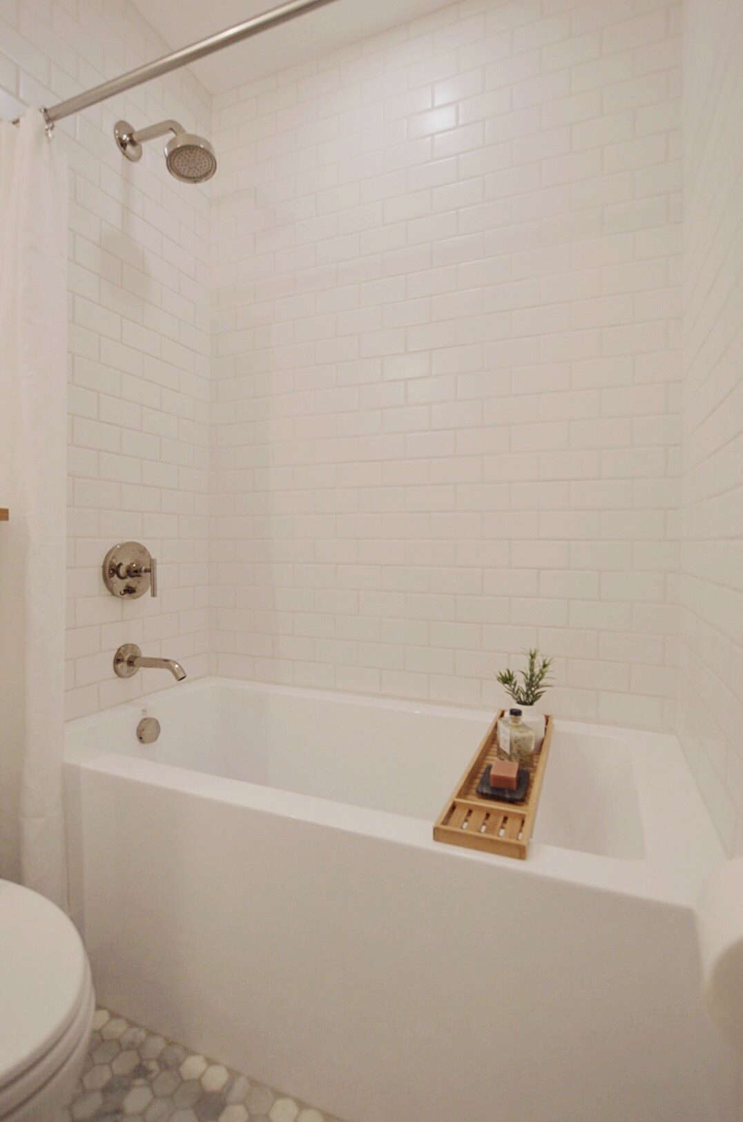 DAILY HOME CO.   |  Murray Bungalow  | Main Bath