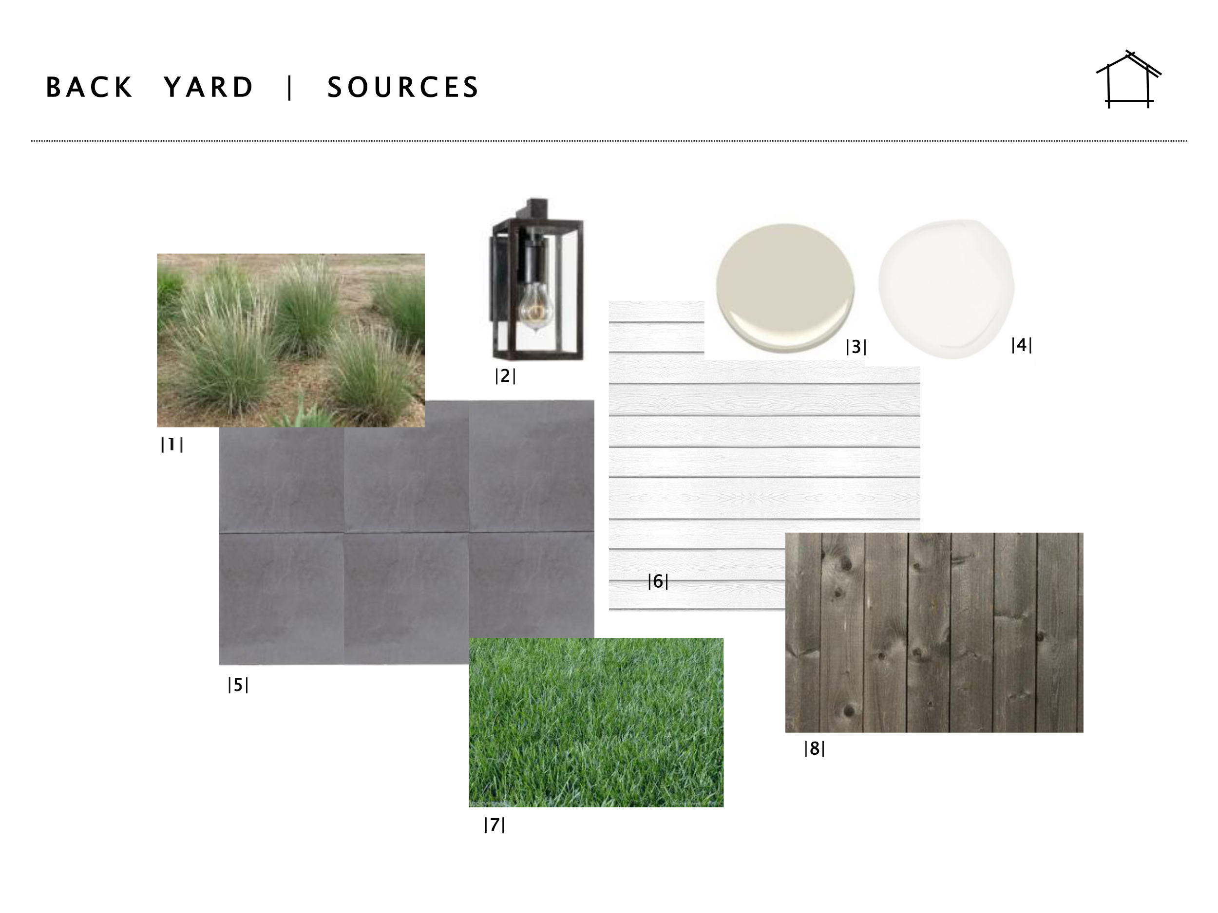 DAILY HOME CO.  |  Murray Bungalow  |  Back Yard -- Sources