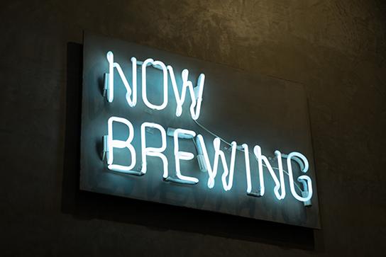 VR Brewery Tour Idea
