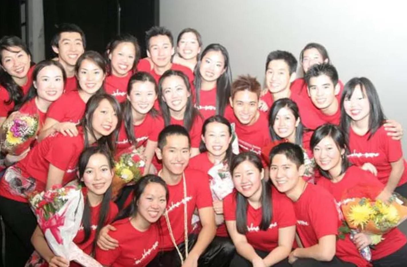 Class of 2008 - Celica Yan, Connie Liu, Felicia Tsaur, Feng Hong, Jennifer Chen, Jennifer So, Jonathan Wu, Joyce Jin, Vivian Lee, Yangie Chung
