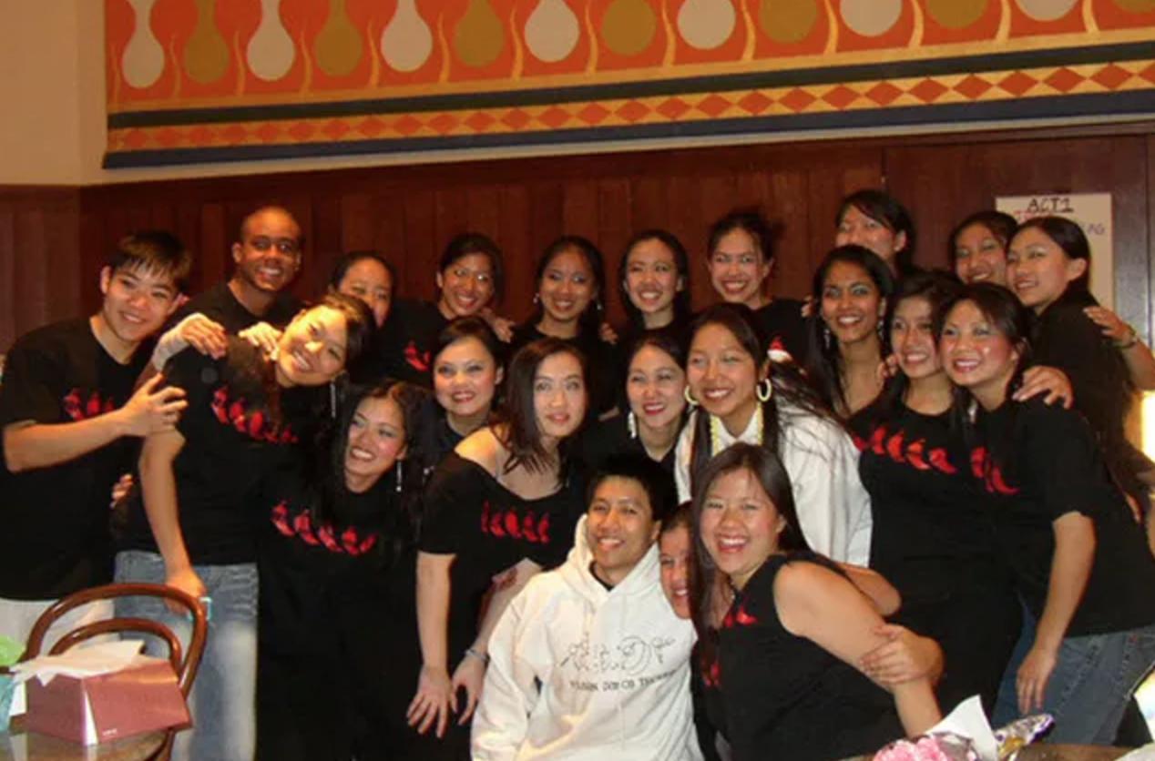 Class of 2006 - Ann Klinkusoom, Diana Vining, Helen Cline, Ji Hea (Jay) Kim, Joyce Chan, Lilangi Ediriwickrema, Margaret Breitton, Michelle Chen, Muoy Lim