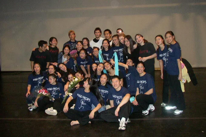 Class of 2003 - Ruby Wang