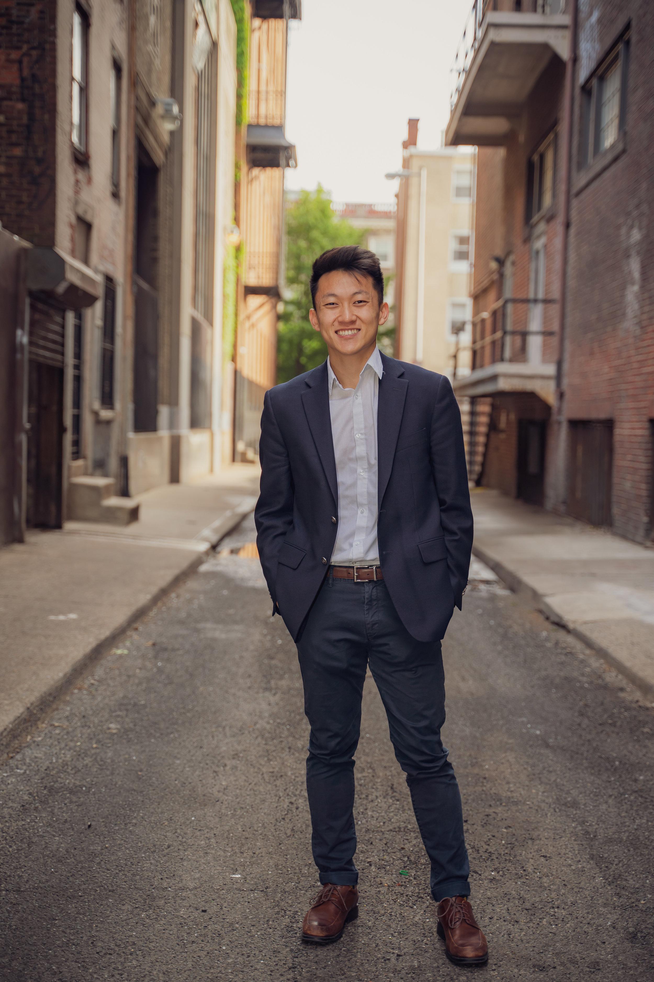 Brandon Lu