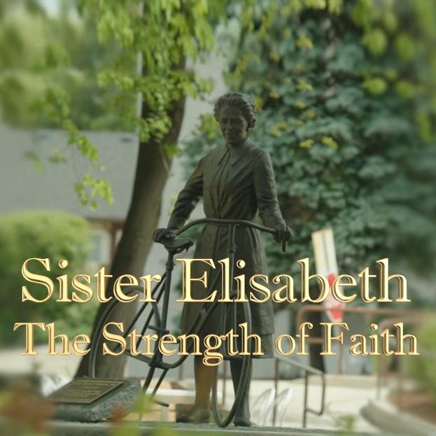 Sister Elisabeth The Strength Of Faith