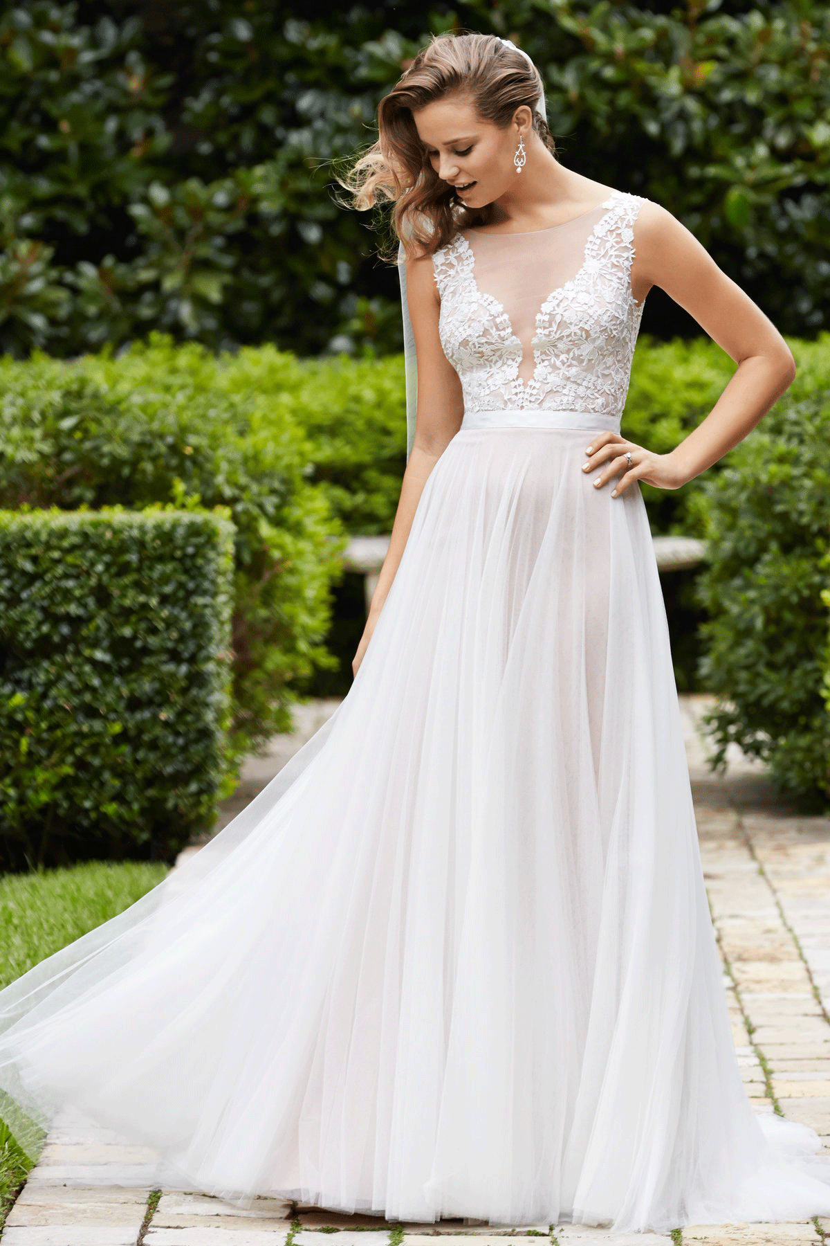 Wtoo Wedding Dress 2