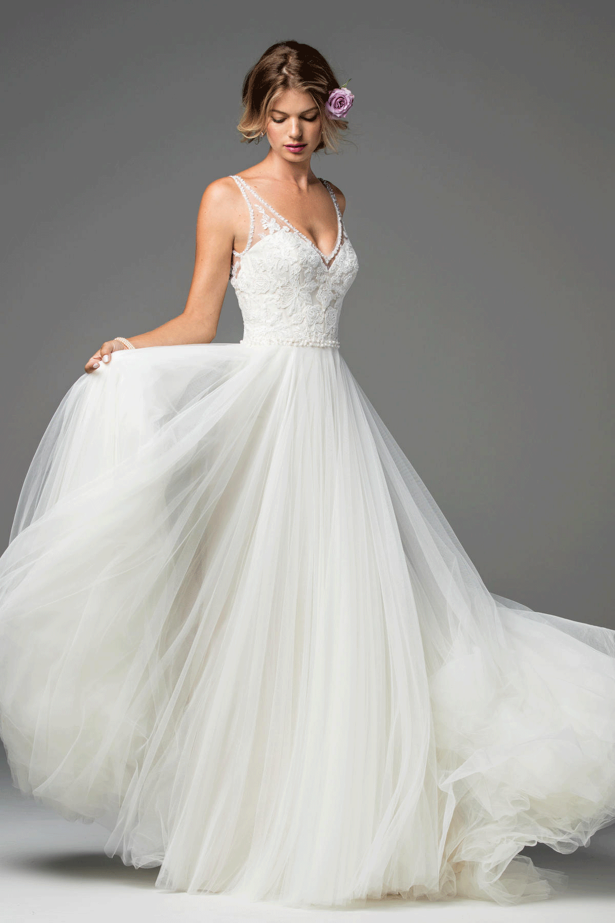 Wtoo Wedding Dress 3