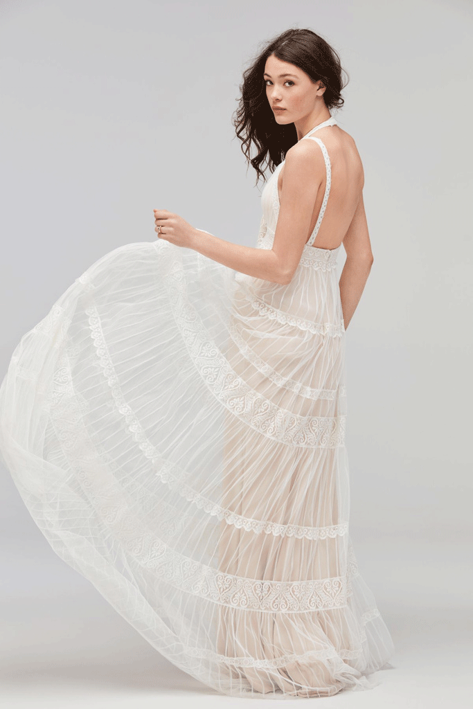 Willowby by Watters Wedding Dress 5