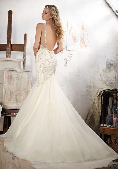 Morilee Wedding Dress Vancouver Washington