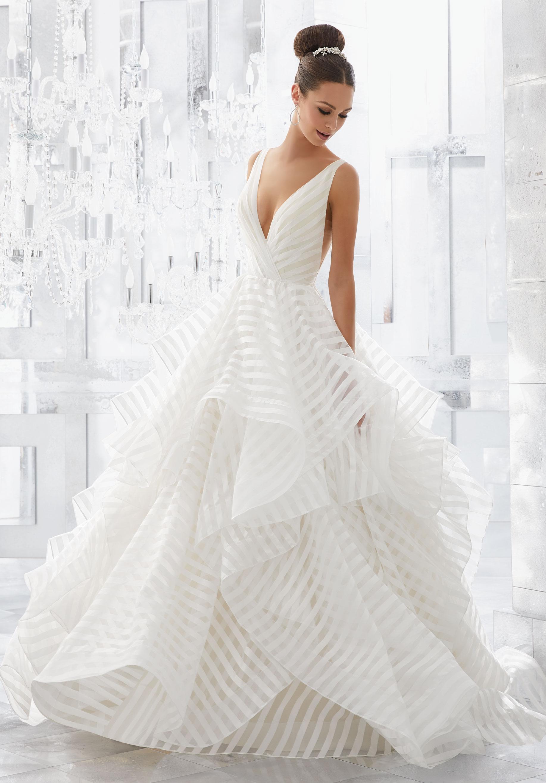 Morilee Wedding Dress 2
