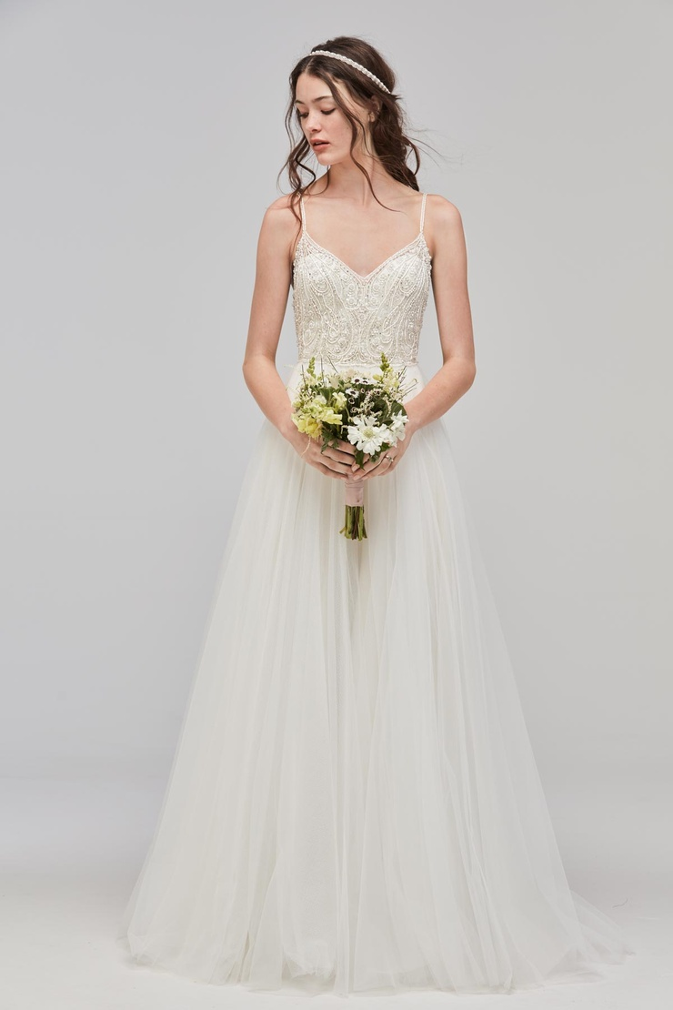 Willowby by Watters Wedding Dress 1