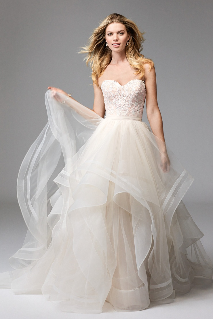 Wtoo Wedding Dress 4