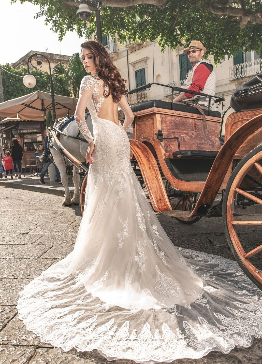 Morilee Wedding Dress 4