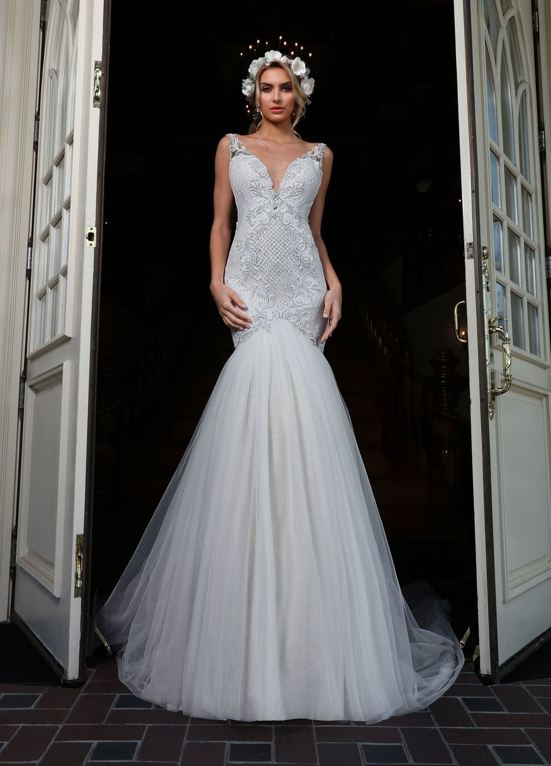 Watters Couture Capsule Collection