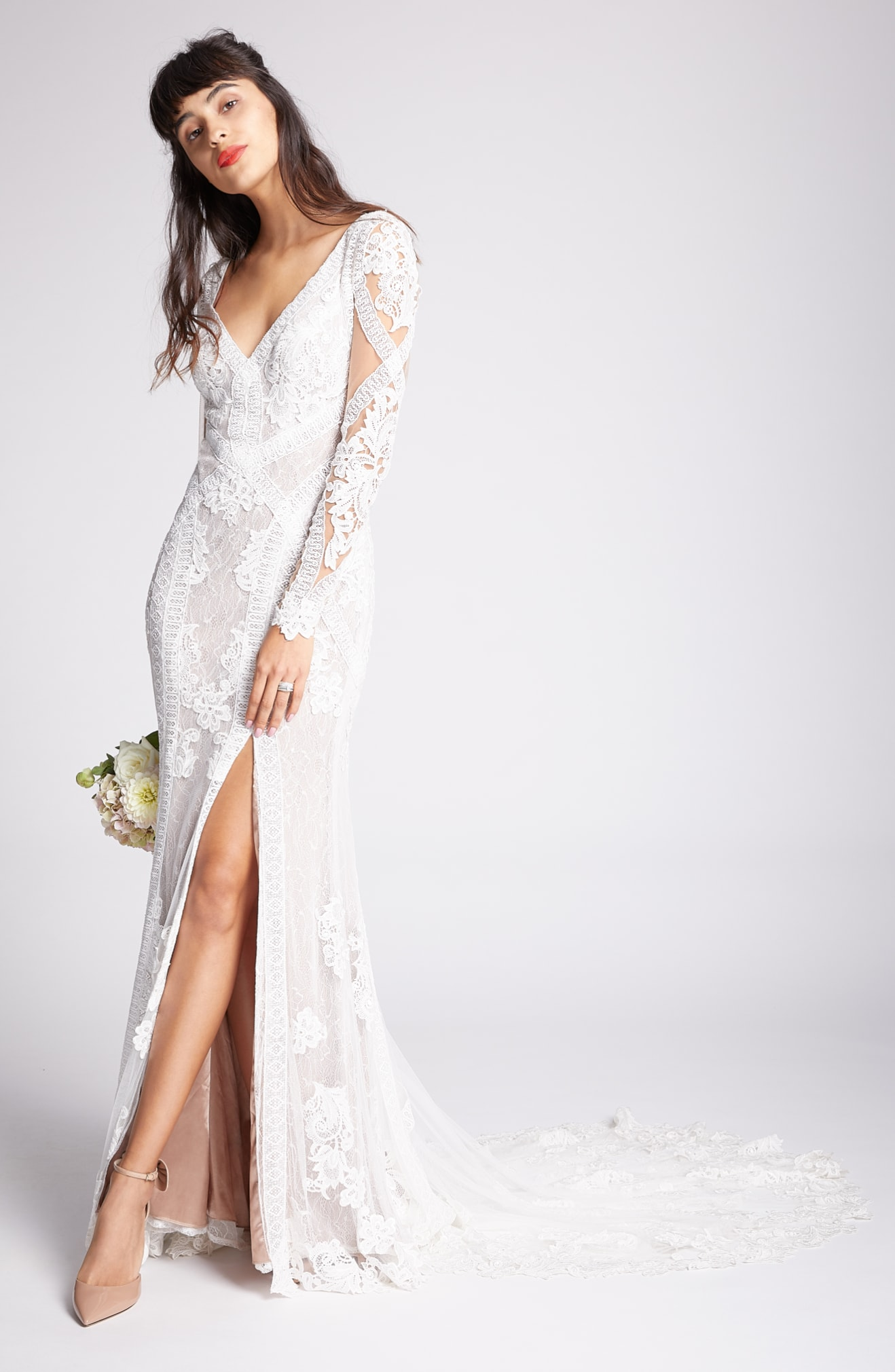 Willowby by Watters Wedding Dress 2