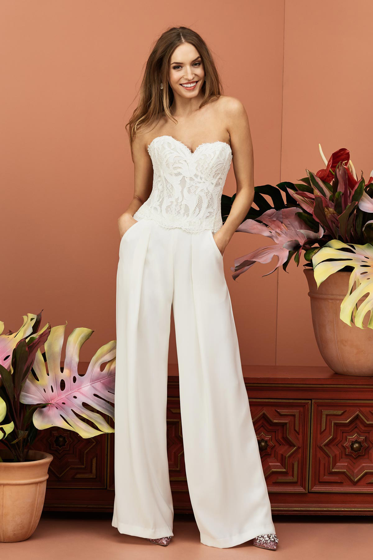 Willowby by Watters Wedding Dress 4