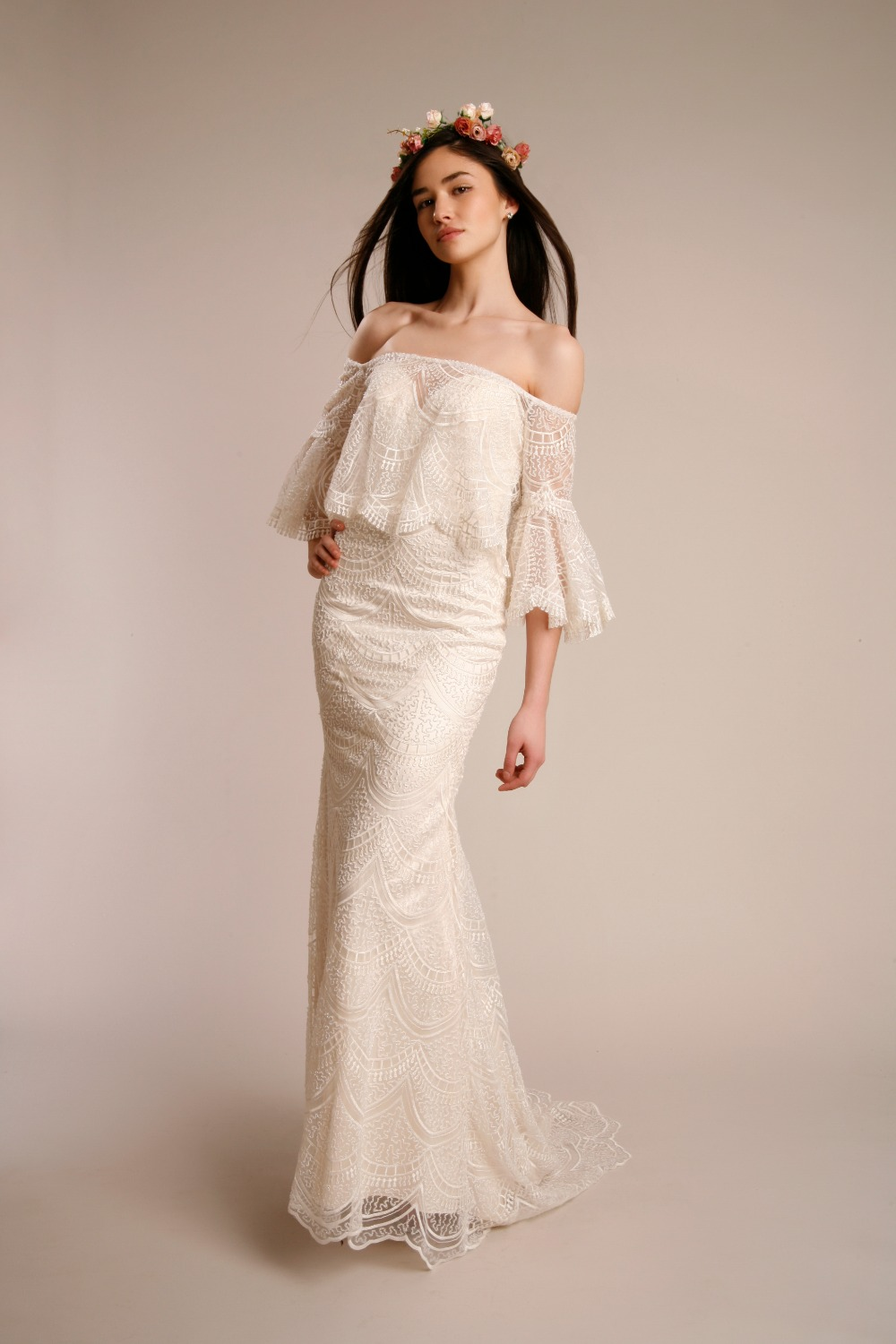 Wtoo by Watters Dresses